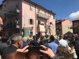 1. Processione di Pasqua, San Fratello (ME)