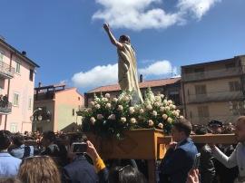 2. Processione di Pasqua, San Fratello (ME)