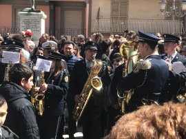 3. Processione di Pasqua, San Fratello (ME)